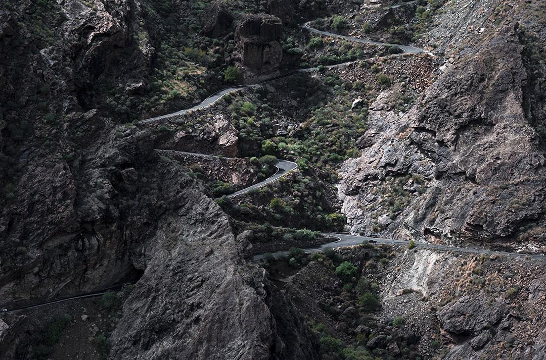 carretera-revirada-gran-canaria